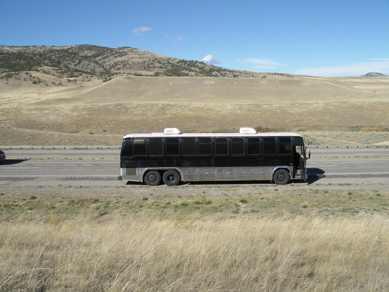 For Sale 40 Prevost Lemirage Bus Motorhome Conversion